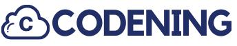 Logo Codening - Pagina Web - Tienda virtual - ecommerce - app - SEO - Asesorias - gratis
